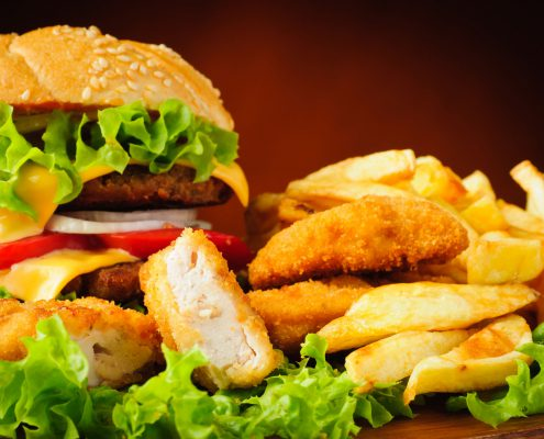 دکتر پیام آزاده متخصص رادیوتراپی انکولوژی Do Fast Food Companies Have to Take Responsibility for the Obesity Epidemic 495x400 دکتر پیام آزاده  ایمونوتراپی